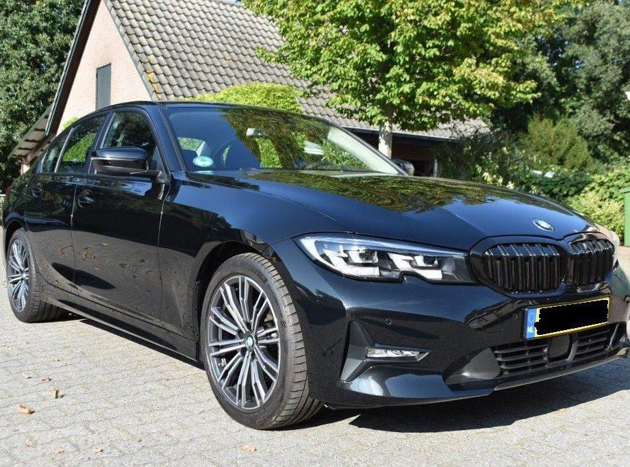 BMW 3-Serie 320D G20