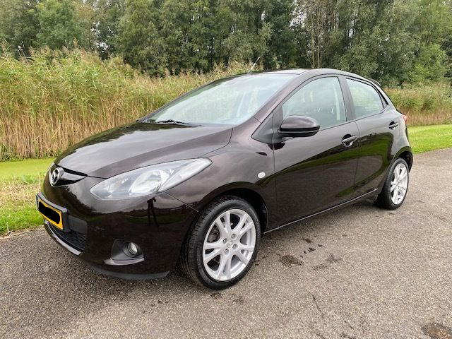 Mazda 2 1.3 63KW 5 DRS Executive
