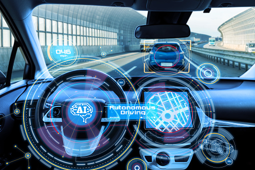 Augmented Reality in de automotive branche