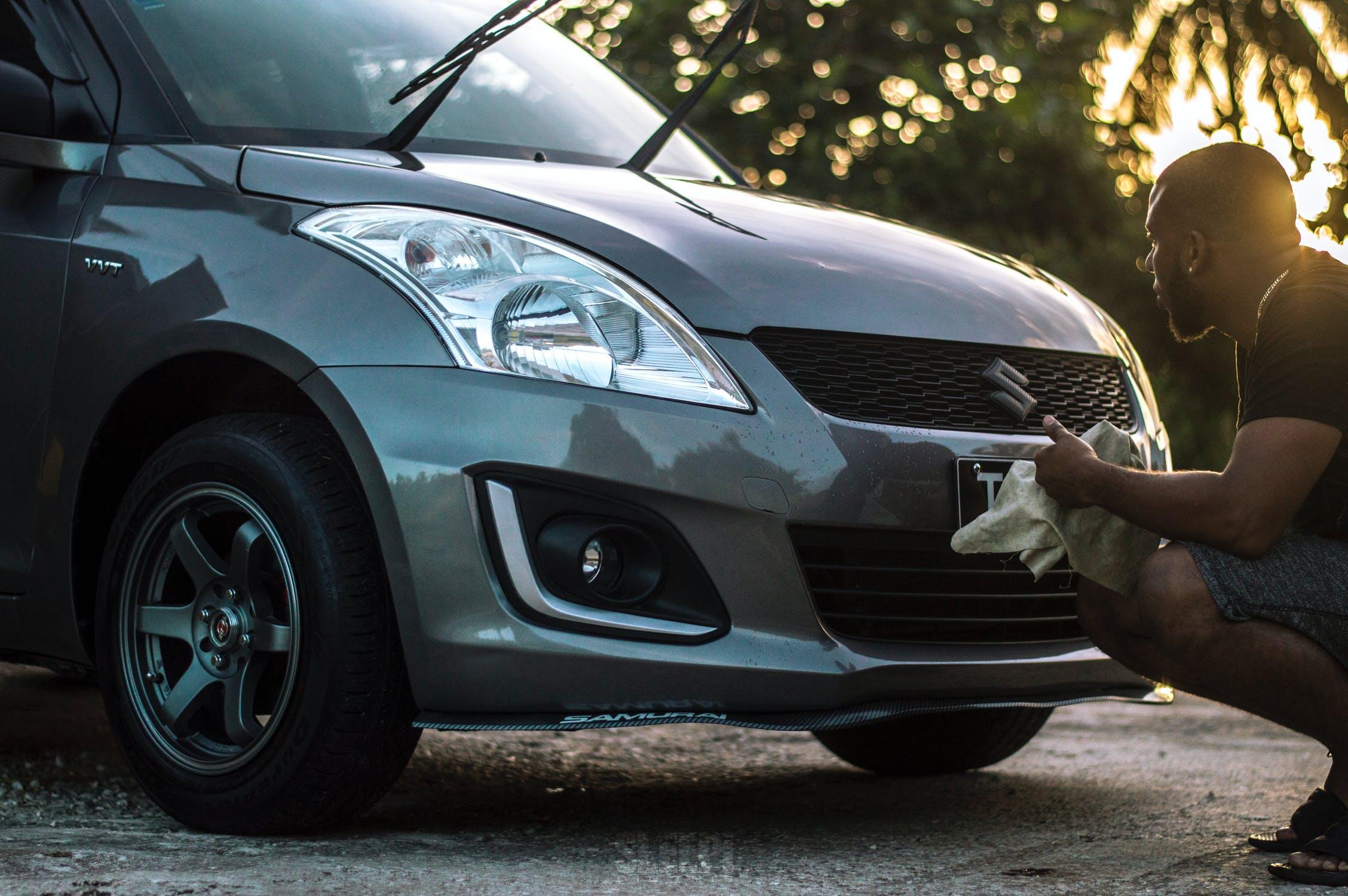 Besparen op het onderhoud van je auto