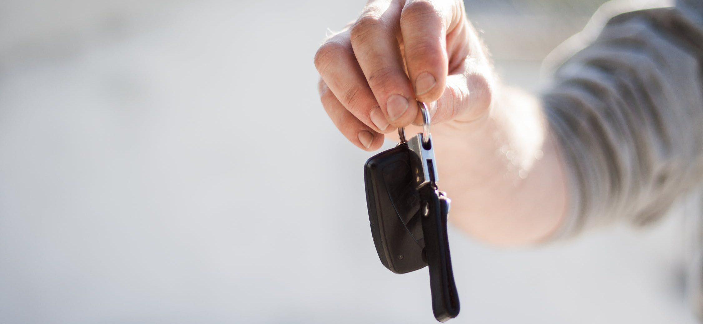Vier tips voor het verkopen van je auto